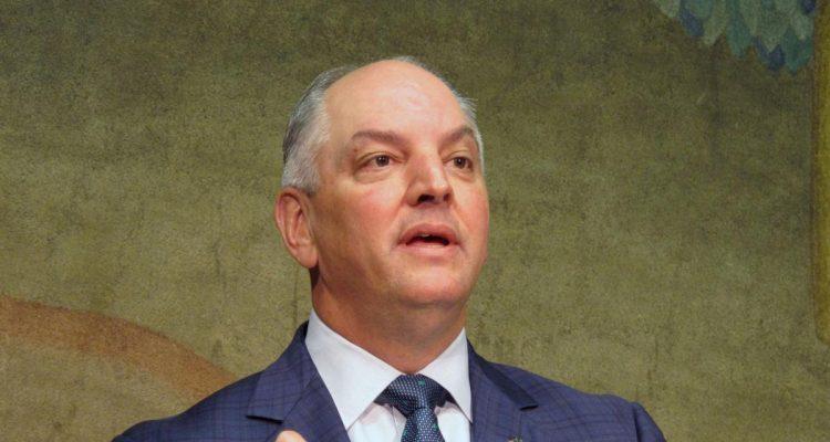 Kentucky Election Spells Trouble For ObamaCare Supporter John Bel Edwards