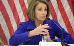 Disgusting: Nancy Pelosi Puts Political Gains Above Giving The American People Tax Reform