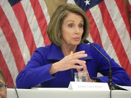 House Democrats Nervous About Nancy Pelosi's Impact On Midterm Races