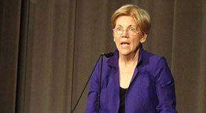Warren Under Fire For Attacking Fellow Democrats, As She Makes A Big 2020 Move