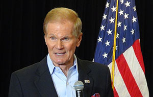 Bill Nelson's Bad Week