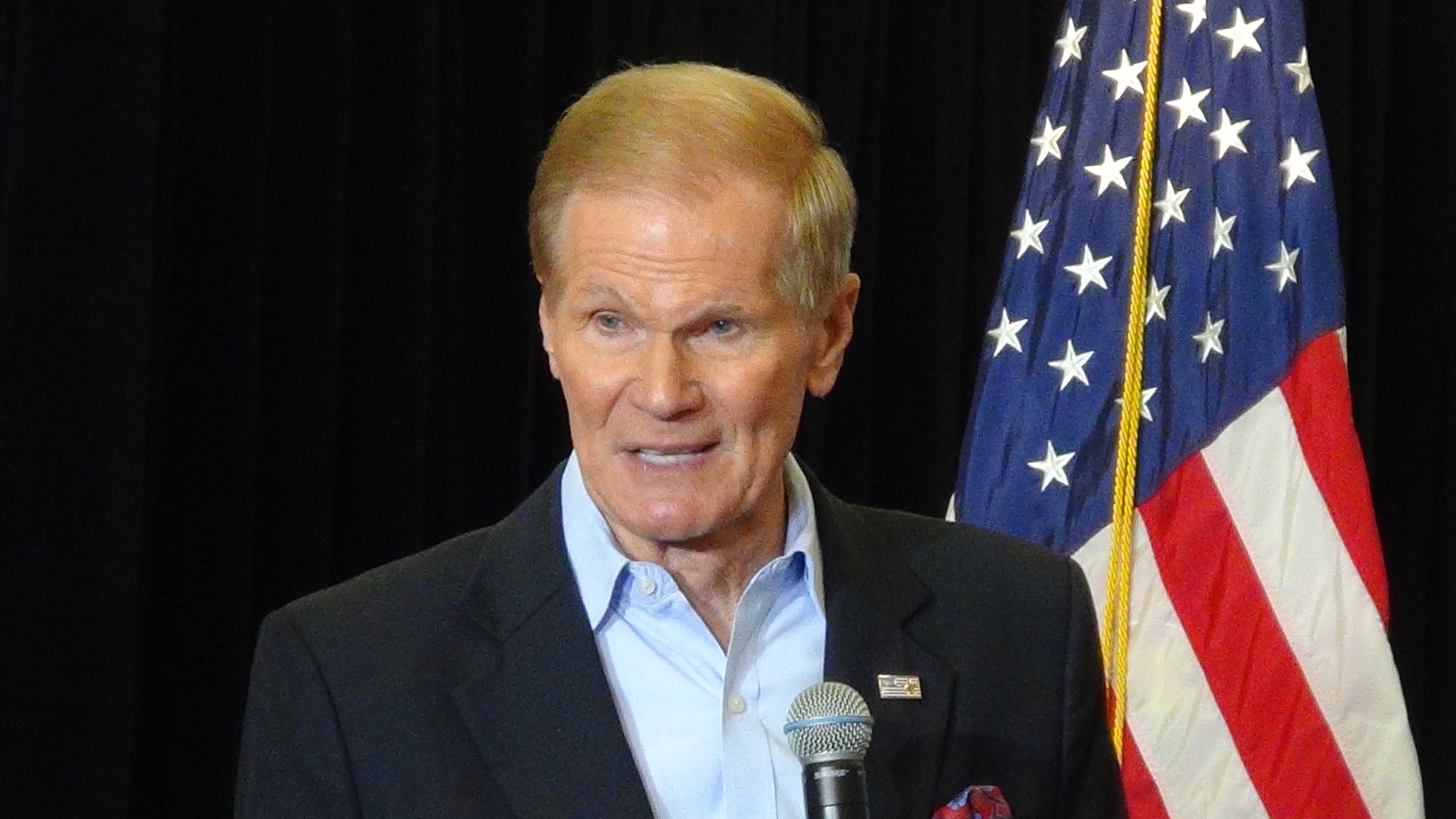 New Poll Shows Why Bill Nelson Is In Such Big Political Trouble