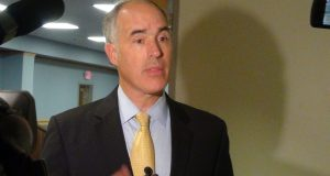 Devastatingly Bad Marks For Bob Casey And Tom Wolf In New Poll