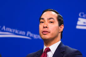Julian Castro: Not Ready For Primetime