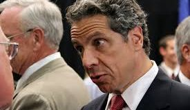 Roster Of Potential Cuomo Primary Challengers Grows