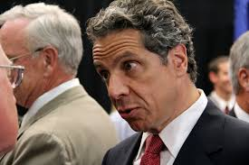 Small Donors Spurn Governor Cuomo