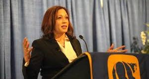2020 Watch: Kamala Harris Attempts To Get Right With The Bernie Crowd