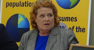 If Heitkamp Opposes Tax Reform She's Betraying North Dakota Voters