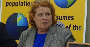 Video: Heitkamp Defends Vote Against Wishes of 60% of North Dakotans