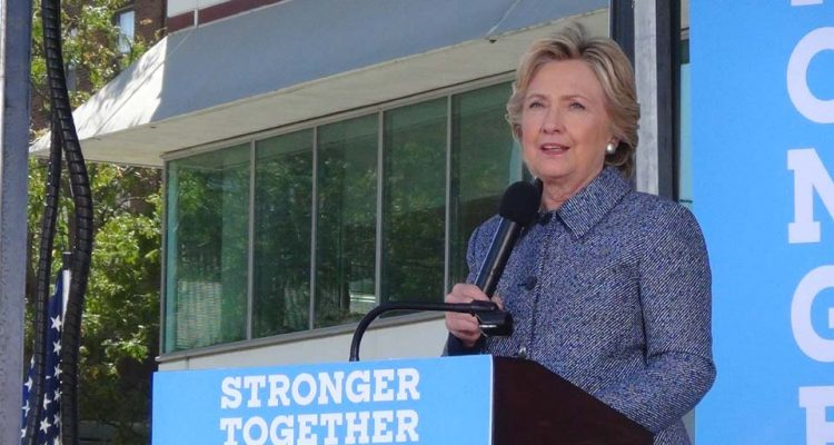 Ripped From The Headlines: Democrats Angry About Hillary Clinton's Book Tour
