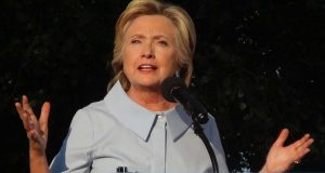Hillary Clinton: 'Joe Biden Shouldn't Concede Under Any Circumstances'