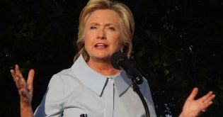 Hillary Clinton: 'Joe Biden Shouldn't Concede Under Any Circumstances'