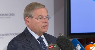 Menendez: Hillary Can You Help Me?