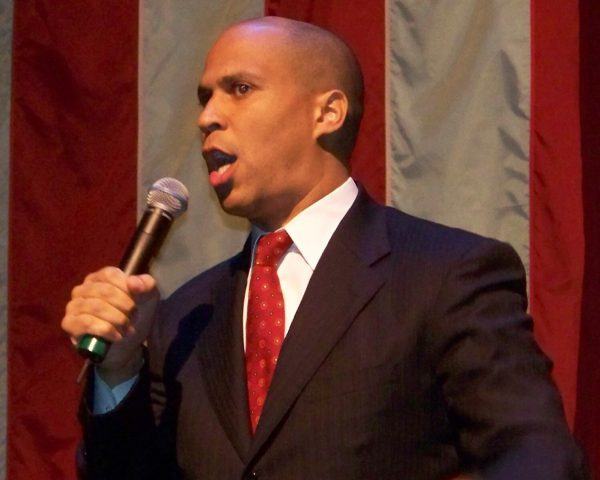 Hot N Cold: Cory Booker ditches problematic friends for Katy Perry