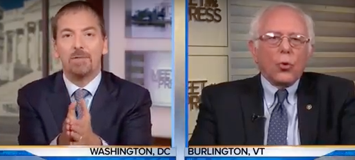 VIDEO: Bernie Dodges On His Old Comments About High Cost Of Socialized Healthcare