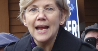 ICYMI: Warren at Natl Press Club
