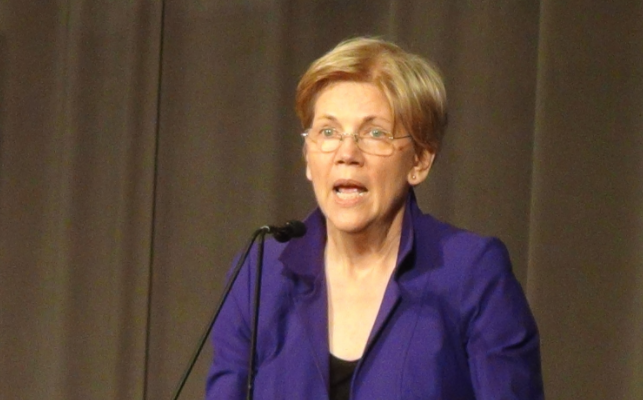 10 Signs Elizabeth Warren Is Going To Run For President