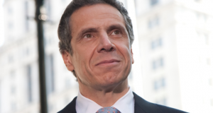 In 2020 Preview, Governor Cuomo Channels Bernie