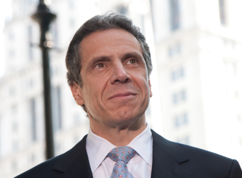Governor Cuomo's Awful Tax Record Exposes His Tax Reform Comments As Phony