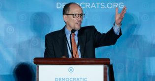 VIDEO: Perez Dodges Question On Endorsing Pelosi For Speaker