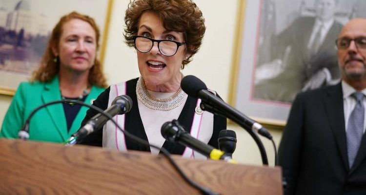 Rosen's Resume Inflation Draws Questions from Her Supporters