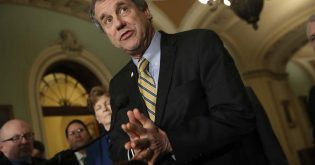 Career Politician Sherrod Brown Flip Flops on Term Limits