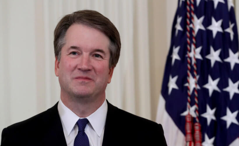 New Poll: Red-state Democrats feel the heat on Kavanaugh