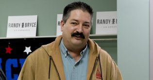 VIDEO: Randy Bryce Justifies Arrests By Comparing Himself To John Lewis