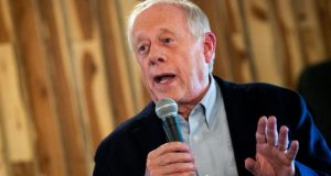 VIDEO: Bredesen Supports HRC, Single-Payer, and Payroll Tax Hike