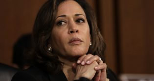 Kamala Harris Returns to California for Weekend of Bad Headlines