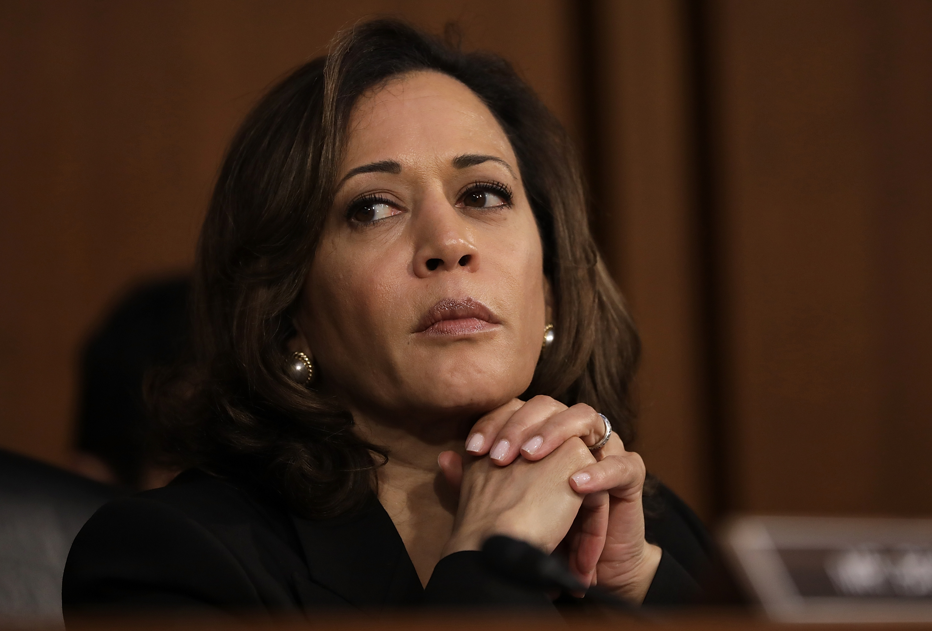 Harris Walks Back Eliminating Private Insurance