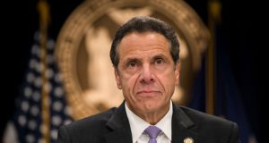 Andrew Cuomo's Looming Primary Challenge Highlights His Problems With Progressives