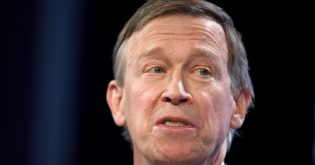 Hickenlooper Chooses Elizabeth Warren Over John Elway & Colorado