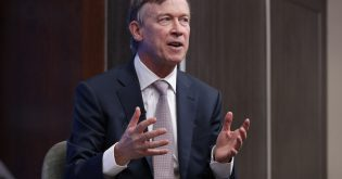 CO Ethics Commission Will Take Up Complaint Against Hickenlooper