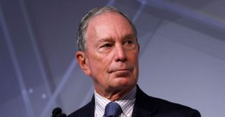 Michael Bloomberg's Possible Candidacy Exposes Democrats' Weak Candidates