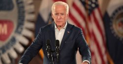 Joe Biden's Iraq War Vote Spells Trouble with Young  Primary Voters