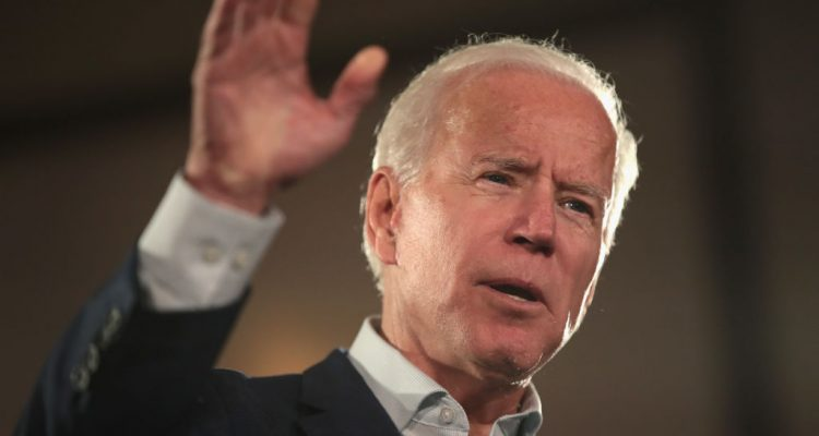 Joe Biden Helped His Campaign's Hollywood Mega-donors Get Their Movies Into China