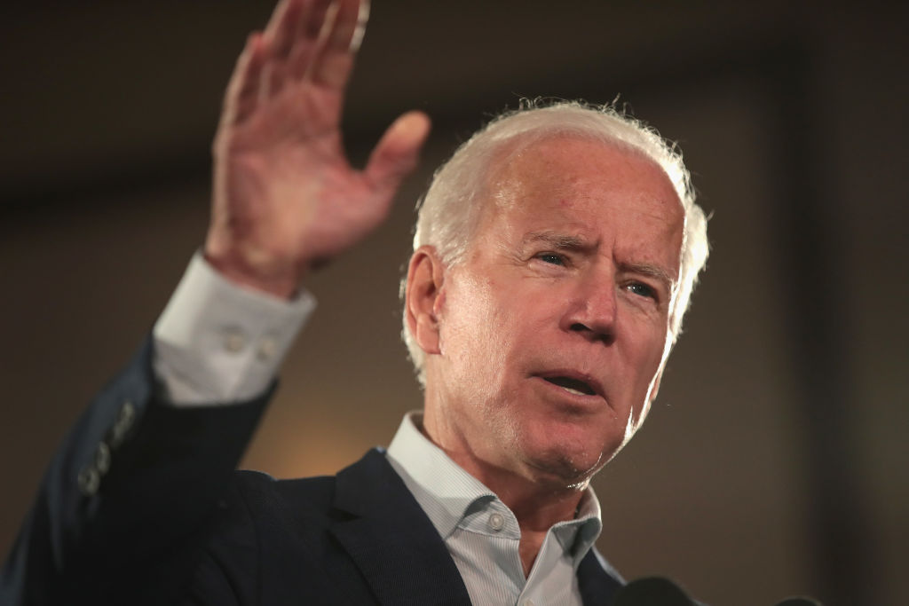America Rising PAC Calls On Biden To Release Details On All Paid Speeches
