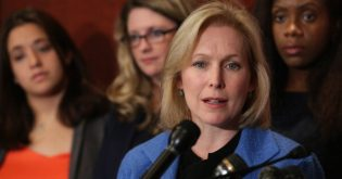 AUDIO: Kirsten Gillibrand: Eliminating Private Insurance Is An Urgent Goal