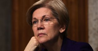 Elizabeth Warren Fully Embraces Plan To End Private Health Insurance