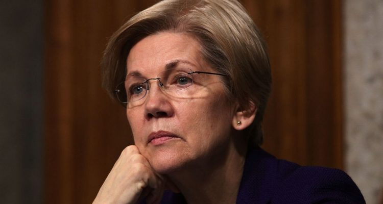 Elizabeth Warren's Rocky Road To The Primary