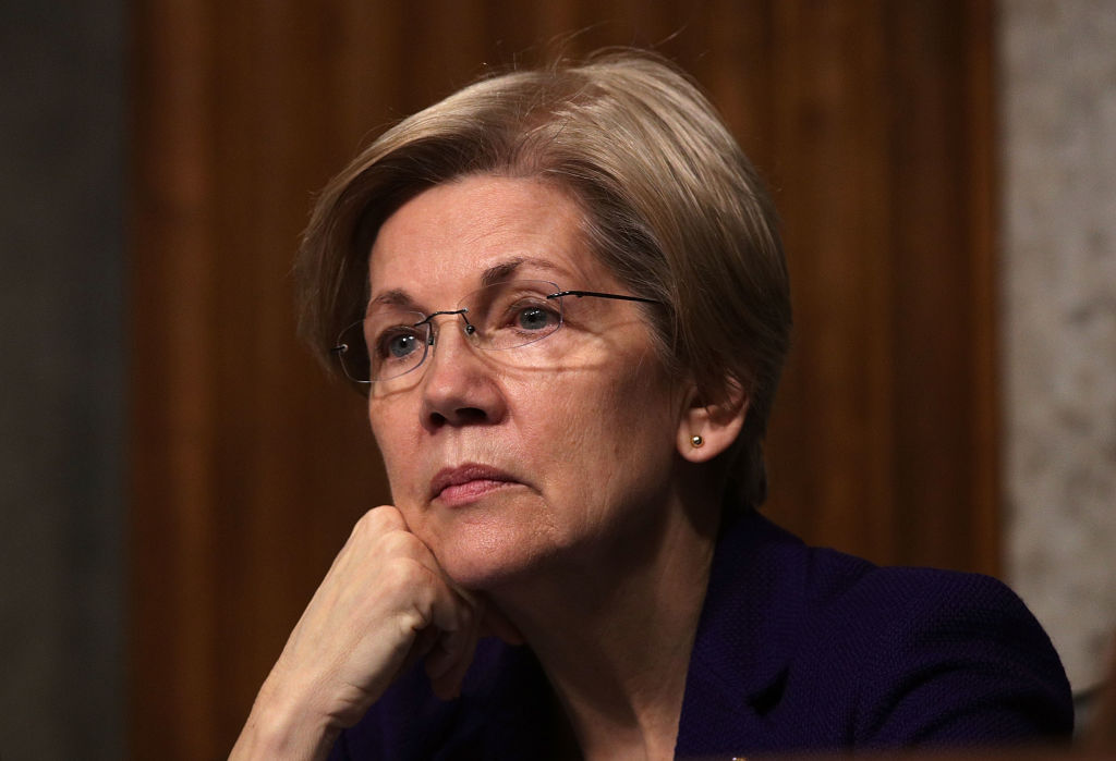 NYT: Elizabeth Warren Stands By DNA Test. But Around Her, Worries Abound.