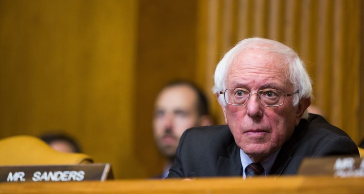 Bernie Sanders Supports Eliminating Senate Filibuster  Rule to Pass Medicare for All