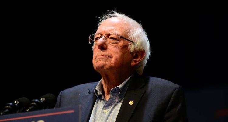 Bernie Sanders is the NRA's Favorite Democrat Running for President