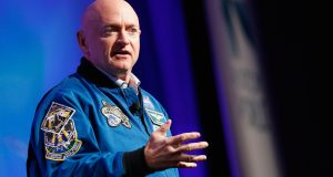 Democrat Senate Candidate Mark Kelly Was Pyramid Scheme Pitchman