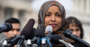 PETITION: Remove Rep. Omar from the Foreign Affairs Committee!