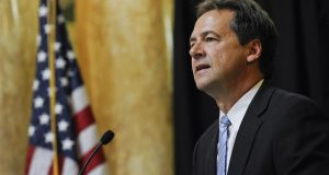 Steve Bullock Struggles To Name One Achievement As Montana Governor