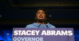 Stacey Abrams Refuses to Accept Results of Mueller Report