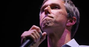 Beto O'Rourke Refuses to Sign 'No Fossil Fuel Money' Pledge