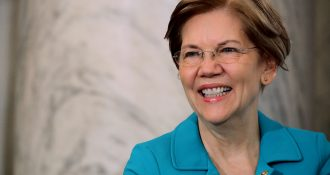 Elizabeth Warren's Policies Require Tax Increases on Middle-Income Earners